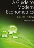 A Guide to Modern Econometrics