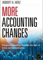 More accounting changes