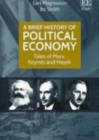 A Brief History of Political Economy