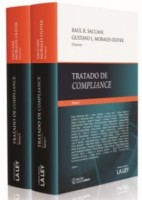 Tratado de compliance. 2 tomos (ebook + papel)