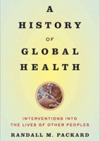 A history of global health