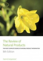 Review of Natural Products, 8e