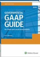 Governmental GAAP Guide (2018)