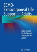 ECMO-Extracorporeal Life Support in Adults [Hardcover]
