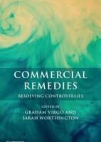 Commercial remedies resolving controversies