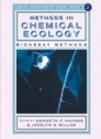 Methods in Chemical Ecology Volume 2. Bioassay Methods (Softcover)