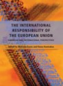 The International Responsibility of the European Union