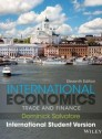 International Economics - Trade and Finance