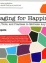 Managing for hapiness