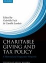 Charitable Giving and Tax Policy