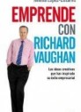 Emprende con Richard Vaughan