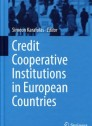 Credit cooperative institutions in europena countries