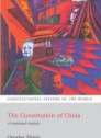 The Constitution of China. A contextual analysis