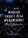 Modern Credit Risk Management