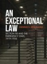 An exceptional Law
