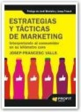 Estrategias y tácticas de marketing