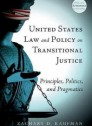 United States Law and policy on transitional