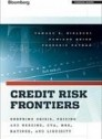 Credit Risk Frontiers