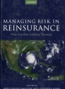 Managing risk in reinsurance