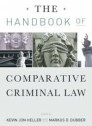 The Handbook of Comparative Criminal Law (Stanford Law Books