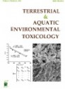 Terrestrial and Aquatic Environmental Toxicology. Volume 6 Number 1 2012