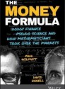 The money formula