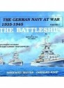 The german navy at war 1935-1945