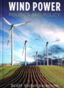 Wind power: Politics and policy