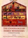 The Endurance of Family Businesses