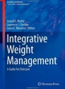 Integrative Weight Management: A Guide for Clinicians (Nutrition and Health) [Hardcover]