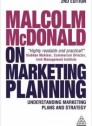Malcolm McDonald on marketing planning