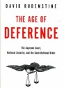 The age of deference