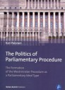 The politics of parliamentary procedure