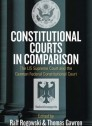Constitutional courts in comparision