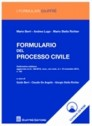 Formulario di procedura civile