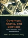 Governors, grants, and elections